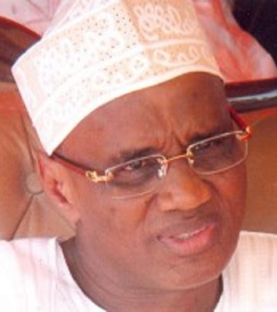 Corruption In Federal Ministry Of Education, Modibbo And Friends Corner Contracts