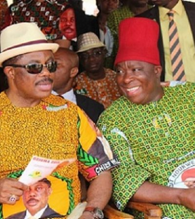 2017 And The Choice Of Obiano – By Ejike Anyaduba
