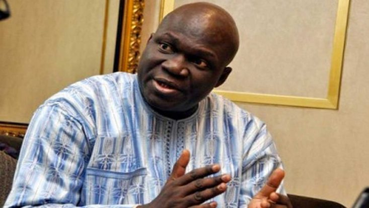 Buhari And The June 12 Saga – By Reuben Abati