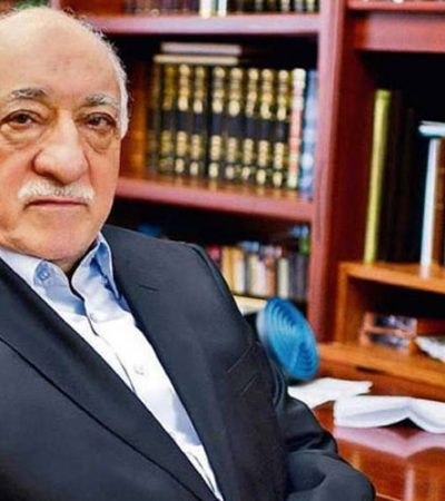 Terrorism: Islamic Scholar, Gulen, Condoles Families Of Istanbul Attack