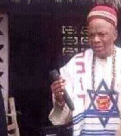 Okezie Ikpeazu Ordered Arrest Of Jewish Worshipers Abia – IPOB