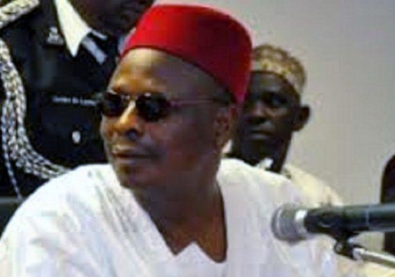 Kwankwaso Battles President Buhari