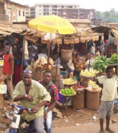 Violence Disrupts At Anambra Market Election