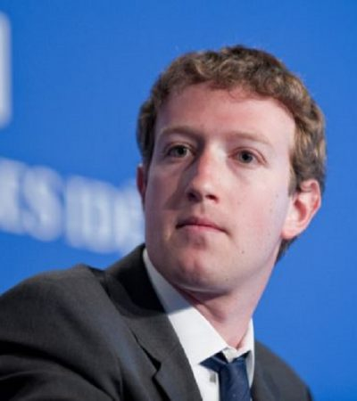 Mark Zuckerberg Knocks Trump's Executive Orders On Immigration