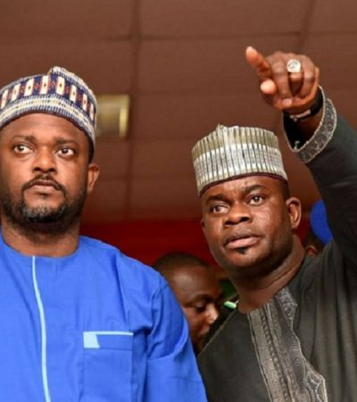 Who Is Ruling In Kogi, Gov Bello Or Edward Onoja? – By Hussain Obaro