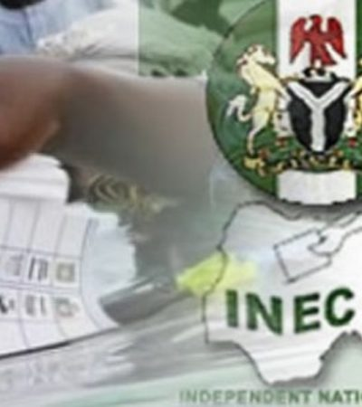 LG Election Didn't Take Place In Gombe – Inuwa Organization
