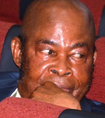 FG Files Charges Against Ngwuta, Ademola At CCT