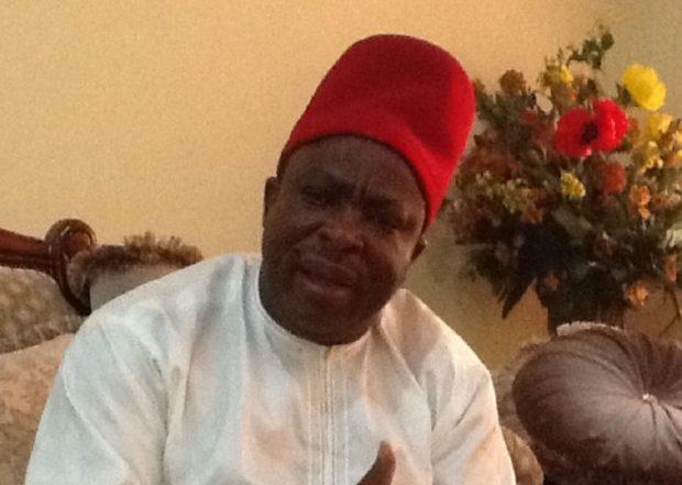 How I Fought Political 'Buccaneers' In Anambra – Senator Umeh