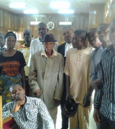 Courts Orders Status Quo At Ebonyi Centenary City