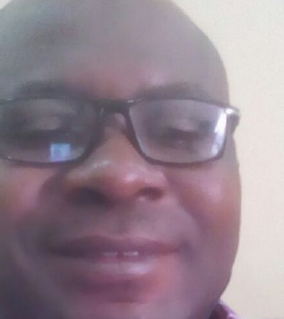 [Interview] APC Youths Still Waiting On Buhari For Consolidation – Aginde