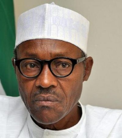 Why Nigerians Must Hold Buhari Responsible For Campaign Promises–APC BoT Member