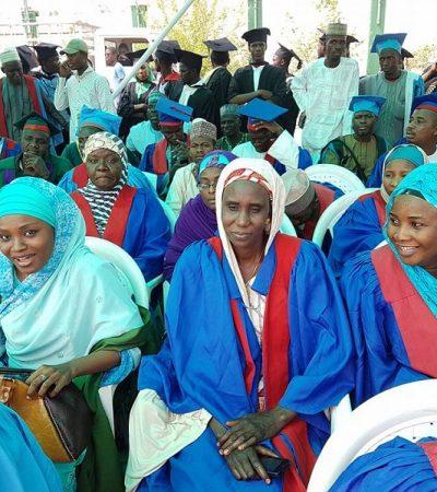 2000 in-Service Trained Teachers Graduates In Kano