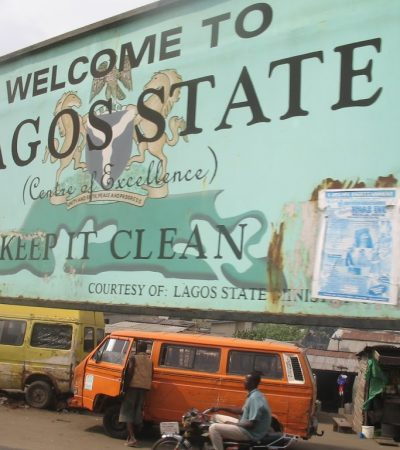 Lagos And The Open Graves No One Is Talking About – By Philip Amiola