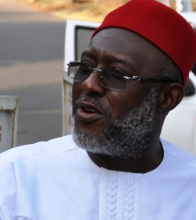 Armagate: Judge Adjourns Metuh's Case to Feb 22