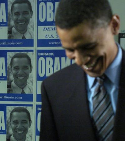 Obama 12th Best President, Lincoln First, Clinton 15th: Historians