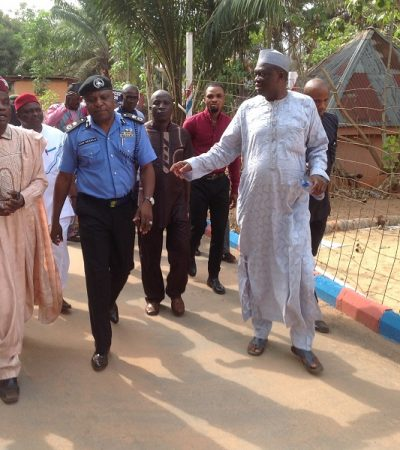 Anambra: Security Chiefs Vow to Maintain Tight Security