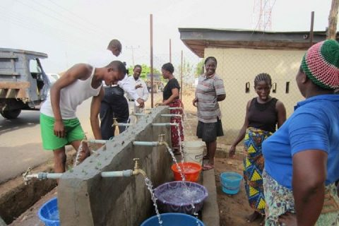 2019; NGO Ask Bauchi People To Vote Politicians ‎Committed To WASH Program