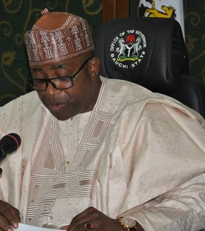Bauchi APC Crisis Deepens As Special Adviser Resigns Says Governor Worsened Situation