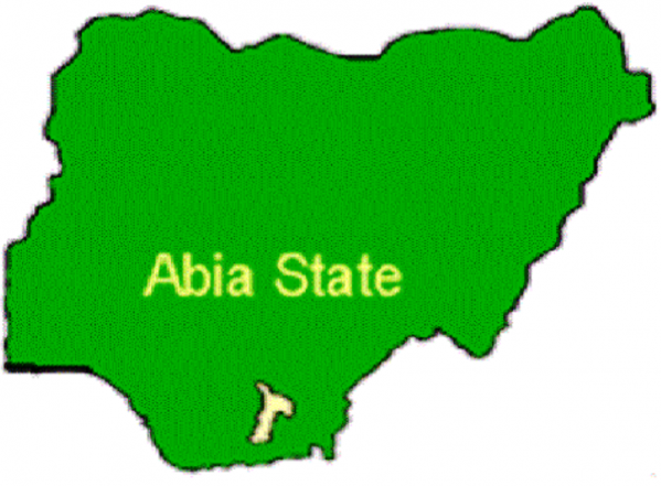 Abia 2019: I Have Not Stepped Down, I'm The Candidate To Beat – Nwosu