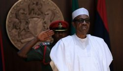 Buhari Fails To React As Hundreds of Muslims Killed In Coalition…
