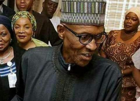 """The """"Inhuman"""" Side Of Buhari – By Bola Olalere"""