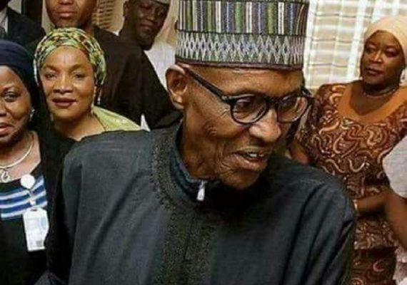 Buhari Is Weak, Nigeria Is In Free Fall And Free For All – By Dr. Peregrino Brimah
