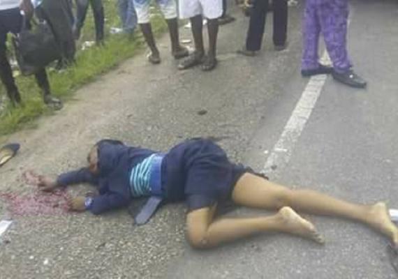 Warri Correspondent Chapel Whitewash Okowa Over Death Of Principals