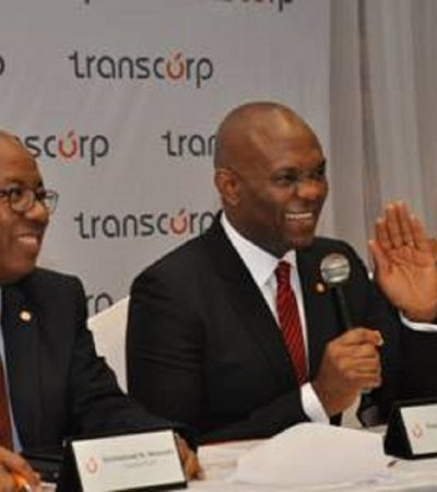 TranscorpCommittedto SignificantlyIncreasing Power Generation in Nigeria