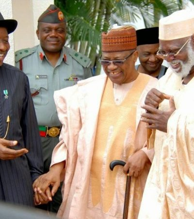 How We Formed PDP Military Wing — IBB