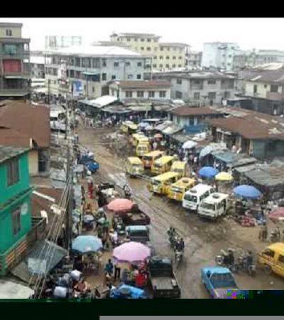 How Onitsha Market Leaders Embezzled N18m – Ex Treasurer