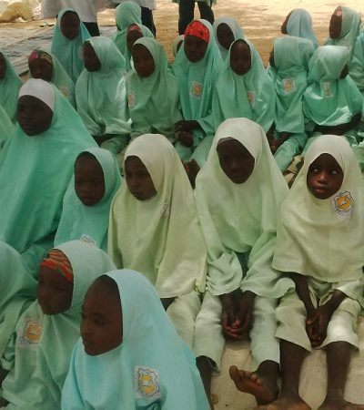 Smiles , Joy As NEI Takes Education To The Doorsteps Of The Most Neglected Communities In Bauchi