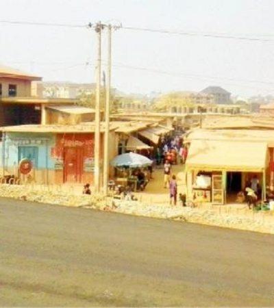 Abakaliki Market, Where Prostitutes Outnumber Traders