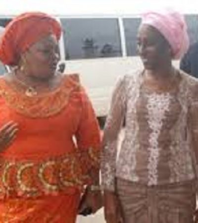 2019: Imo First Lady Joins Race For Orlu Senate Seat