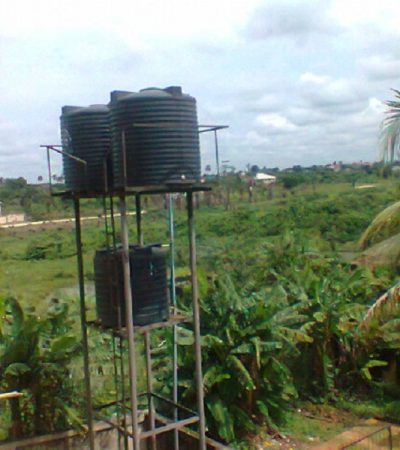 Recession: Levy On Private Boreholes To Commence Soon In Delta