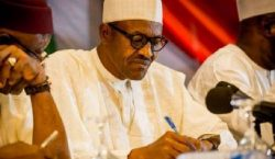 Reporter's Diary: My Encounter With Buhari's Chief Security Officer –…