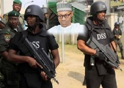 Brutalised Journalist Petitions DSS Over Threat To Life