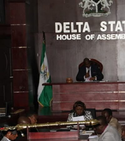 Delta State house of Assembly In Dilemma Over Deputy Clerk Appointment