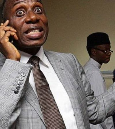Rivers APC Youths Revolt Against Amaechi At  Rescheduled  Meeting