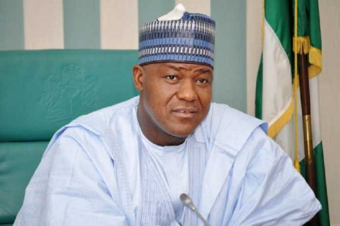 National Assembly Working On Legislation To End Poverty – Dogara