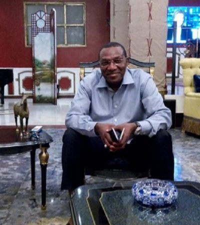 "Certificate Scandal: Andy Uba Responds, Says ""Certificate Scandal Is Sponsored"""