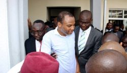 Nnamdi Kanu Should Not Accept The Fake Bail Conditions