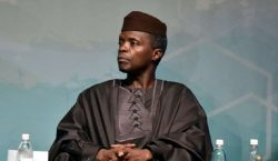 Osinbajo, A Pawn In The Latest Complex Power Game – By Ariyo-Dare…