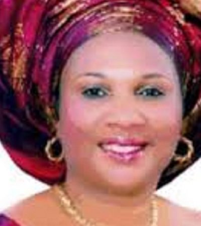 Anambra Speaker Still Missing As House Reconvenes April 25