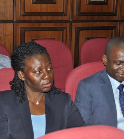 Azibaola's Trial: How N650m Was Paid To WEMA Bank By Office of the National Security Adviser