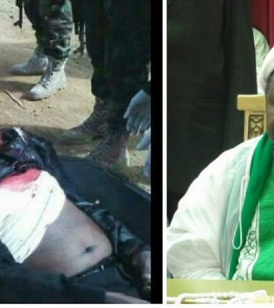 No Shiites! Nigeria Is Not A Terrorists Nation – By Israel Abiodun