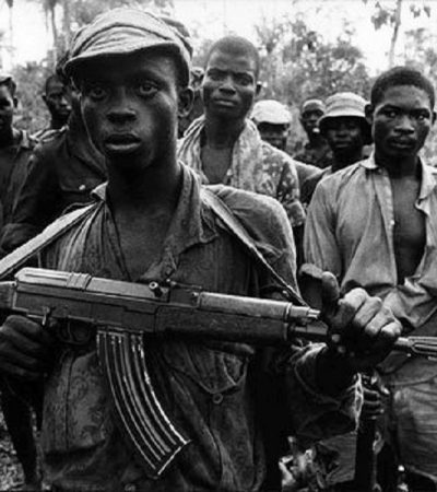 Biafra Remembrance Day As A Passover – By Law Mefor