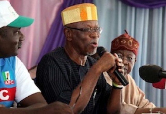 APC: Their Party, Their Enemies! – By Abiodun Komolafe