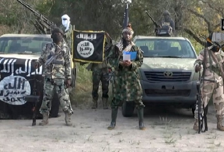 AGF Set To Commence Trial Of Suspected Boko Haram Terrorists
