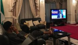 Buhari And The Marabouts – By Reuben Abati
