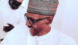 Buhari: Remembering You On Democracy Day – By Ehichioya Ezomon